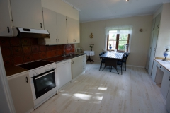 Residental house 2 - kitchen.